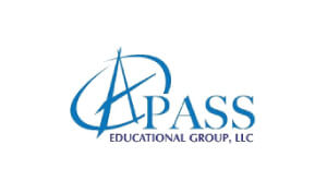 Julie Waters VO A Pass Logo