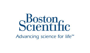 Julie Waters VO Boston Scientific Logo